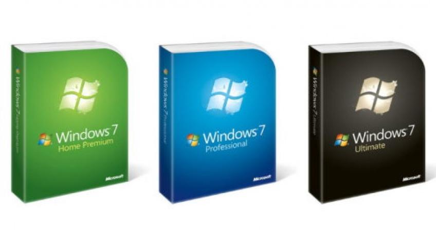 Ремонтная фирма не советует ставить Windows 7