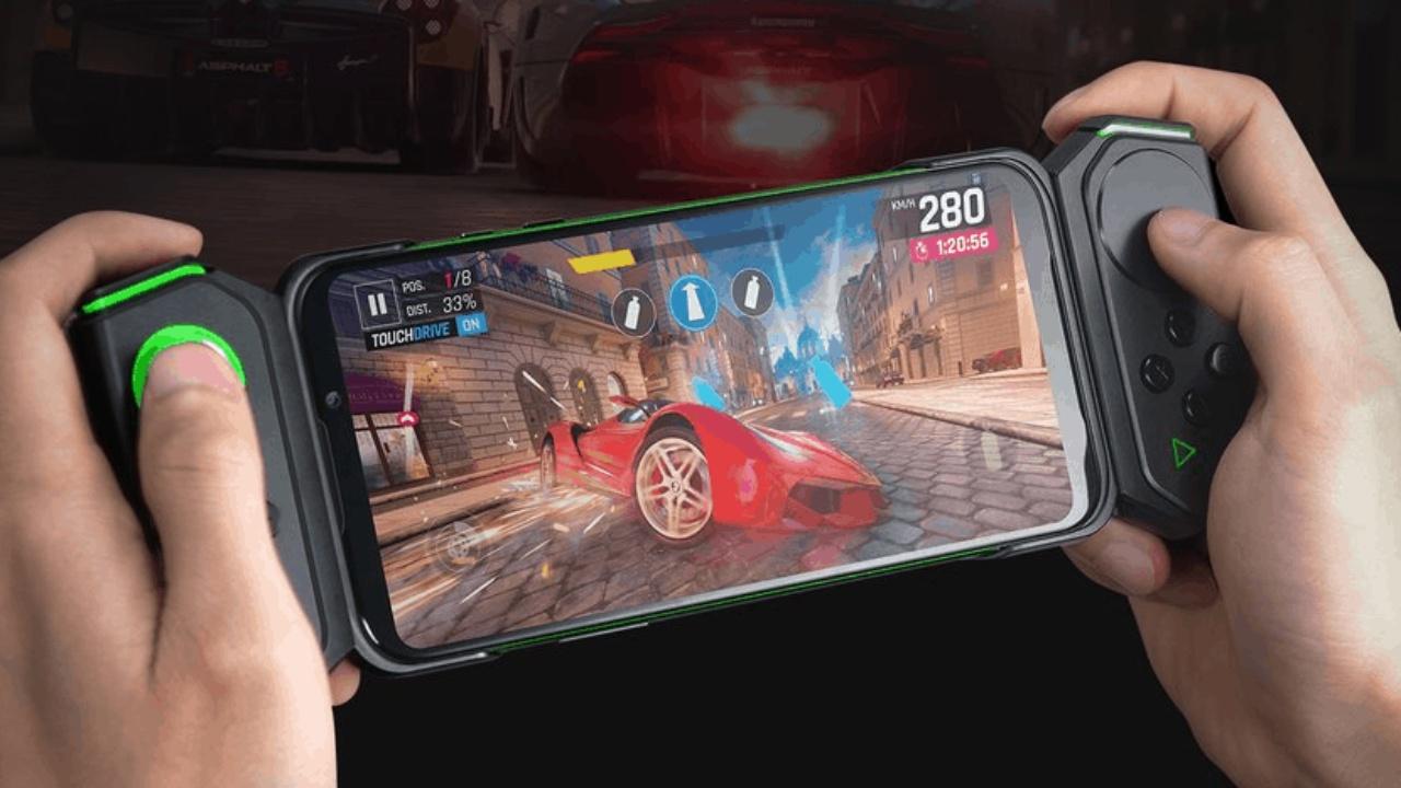 Игровой смартфон Black Shark2 Pro выйдет в новом цвете и получит особую оболочку