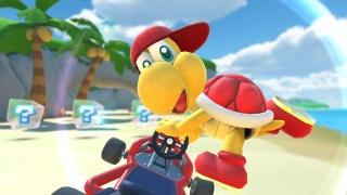 Мобильные игры принесли Nintendo больше миллиарда долларов
