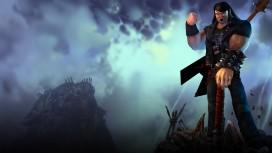 Джек Блэк «доозвучил» Brutal Legend