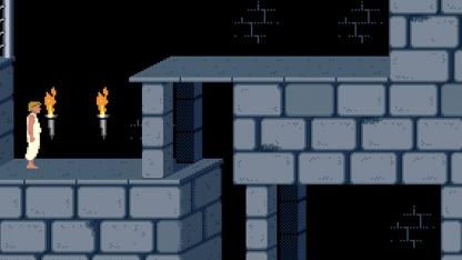 На сайте Internet Archive можно бесплатно сыграть в Doom и Prince of Persia
