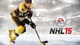 Вышла демоверсия NHL15