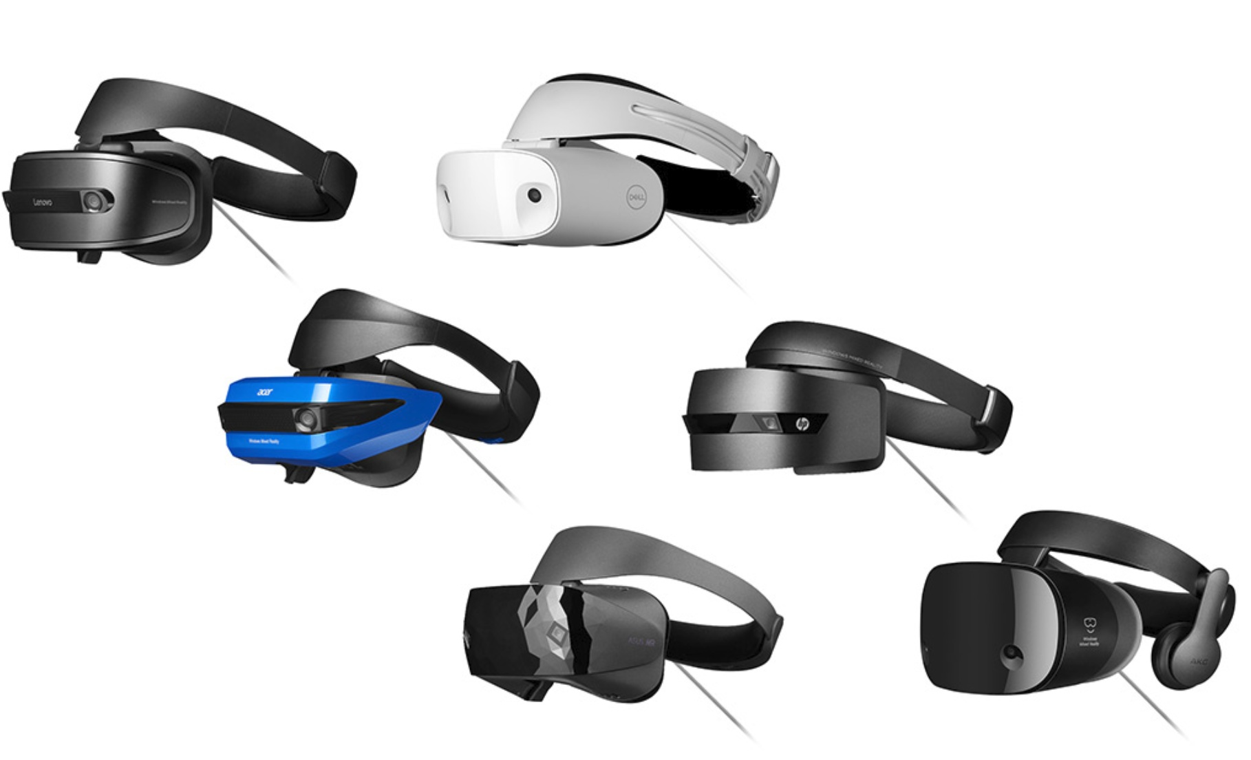 Фил Спенсер: Xbox не будет концентрироваться на VR для будущей консоли