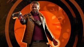 Microsoft подарила PS5 и копию Deathloop актёру, озвучившему главного героя