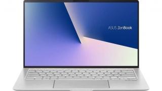 ASUS выпустит ноутбуки ZenBook14 на базе гибридных процессоров AMD Ryzen
