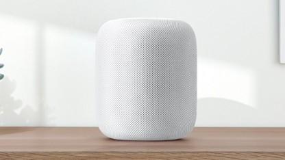 Apple показала «умную» колонку HomePod
