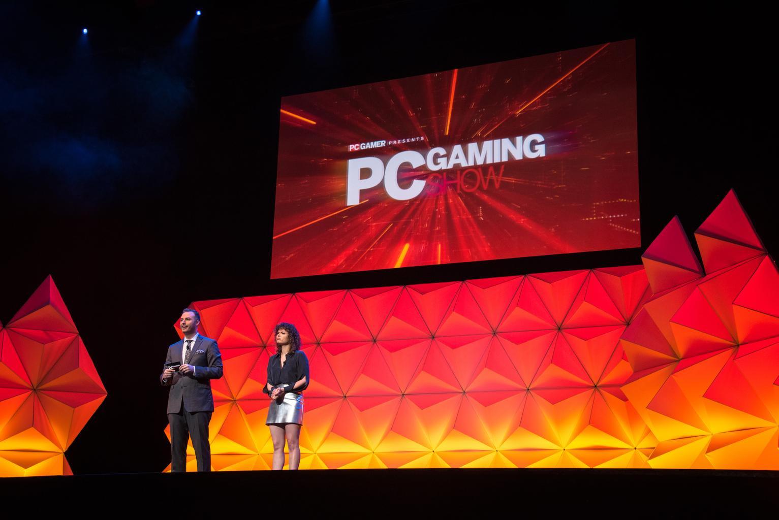 Что показали на PC Gaming Show 2020: Persona4, Humankind, Mafia и многое другое