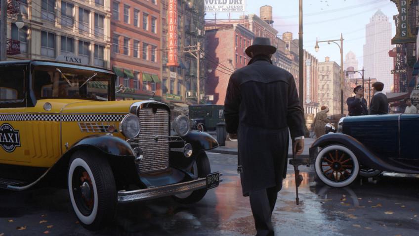 Лучшие новинки Steam за сентябрь: Mafia, PES, Phasmophobia, Hades и другие