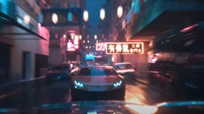 Новая Test Drive: Unlimited в Гонконге и выйдет22 сентября 2022 года