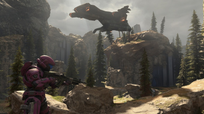 Второй бета-тест мультиплеера Halo Infinite начнётся24 сентября