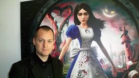 Американ Макги извинился перед Electronic Arts