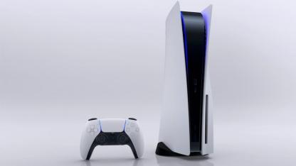 Sony отменяет предзаказы на PS5 в PlayStation Direct