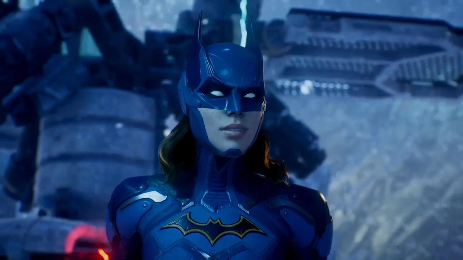В Gotham Knights по улицам будут ходить мирные жители со своим распорядком дня