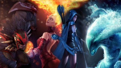 Dota 2, PUBG Mobile and 6 more games entered the list of disciplines of the 2022 Asian Games