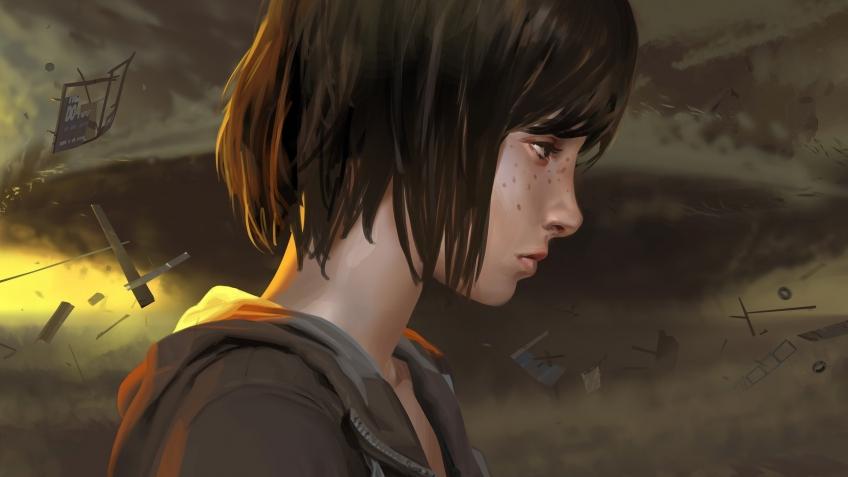 Life is Strange выйдет на Android в июле и будет поддерживать контроллеры