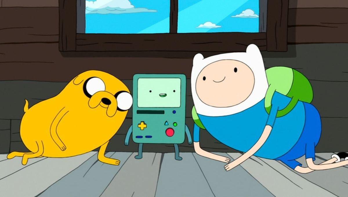 Автор Adventure Time сделает для Netflix мультсериал для взрослых The Midnight Gospel