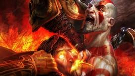 Sony опубликовала новые скриншоты God of War3 Remastered