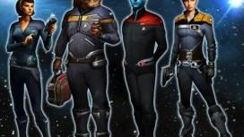 Star Trek Online – сам себе капитан