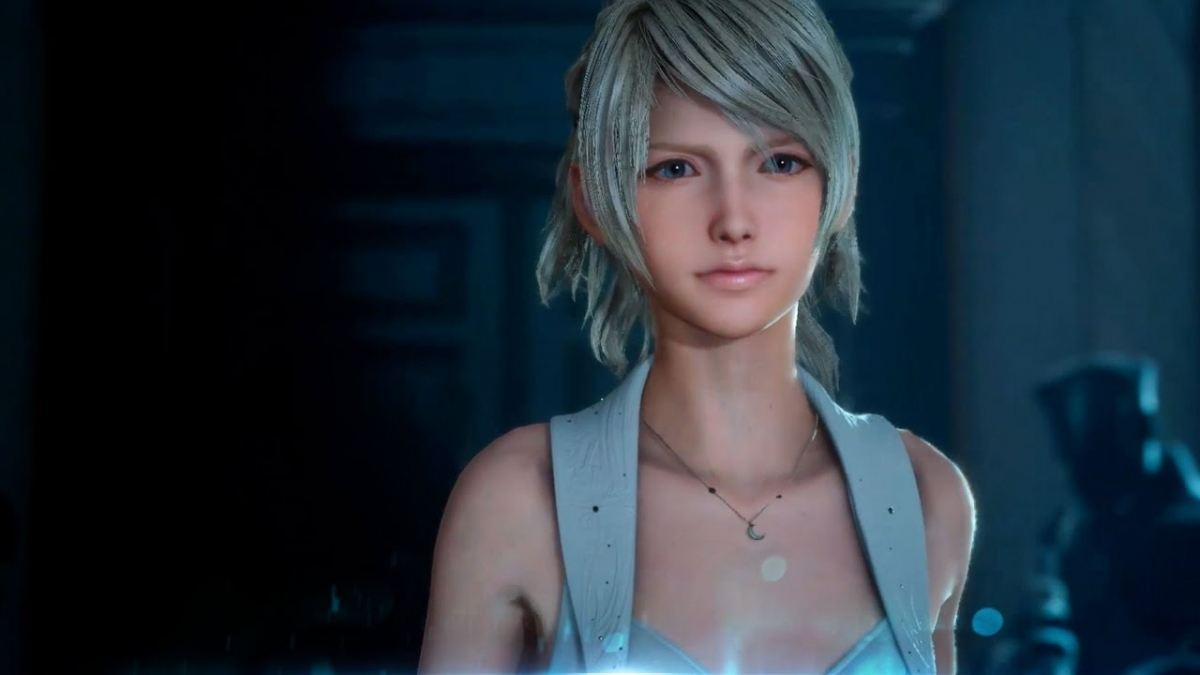 Весит ли какая-то игра больше, чем Final Fantasy XV. Windows Edition?