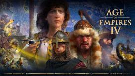 Морские сражения, Столетняя война и Аббасиды в трейлерах Age of Empires4