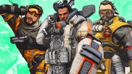 Игроки в Apex Legends жалуются на потерю прогресса после патча (Обновлено)