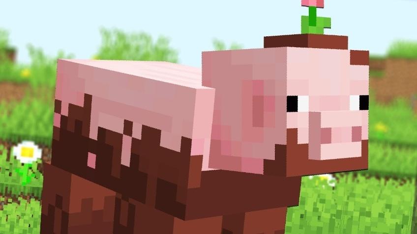Моддеры перенесли эксклюзивных мобов Minecraft Earth в PC-версию игры