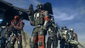 Создатели Call of Duty: Infinite Warfareрассказали о мультиплеерных классах