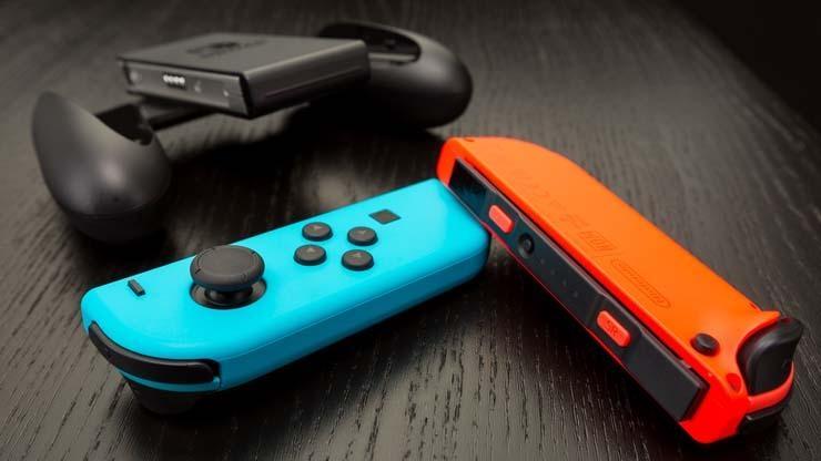Nintendo удалось продать полтора миллиона Switch