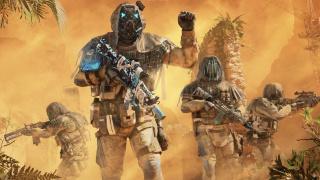 В Warface стартовала «Тайная война»