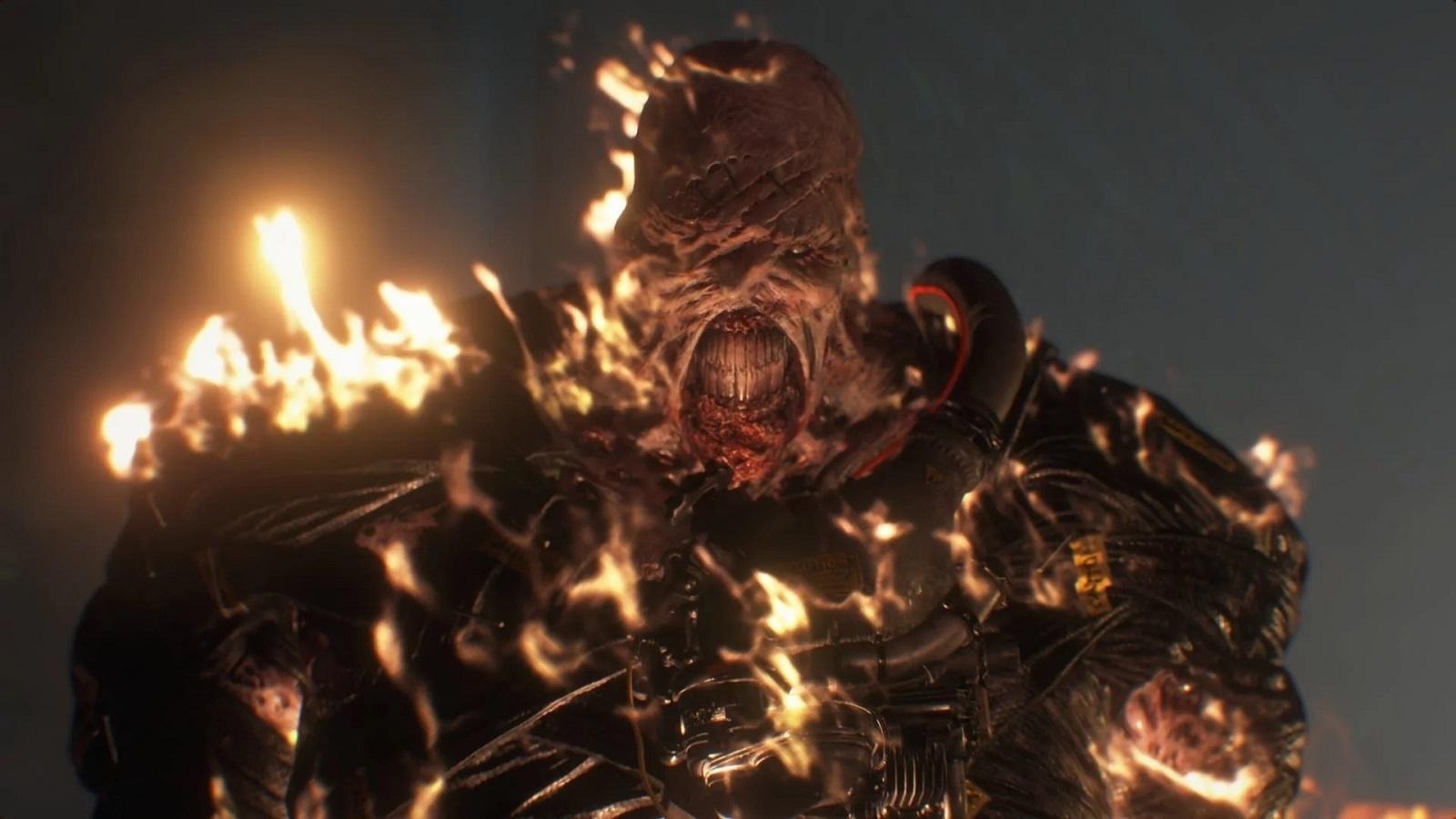 DOOM Eternal в США стартовал хуже ремейка Resident Evil3