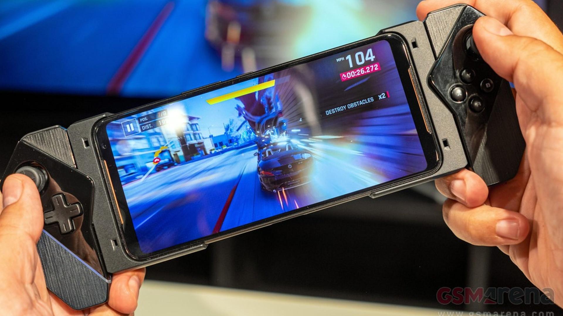 Tencent и Black Shark будут вместе развивать мобильный гейминг