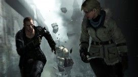 Новая Resident Evil будет длиннее предыдущей