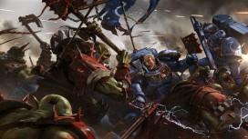 Началась запись на бета-тест Warhammer 40 000: Dawn of War3