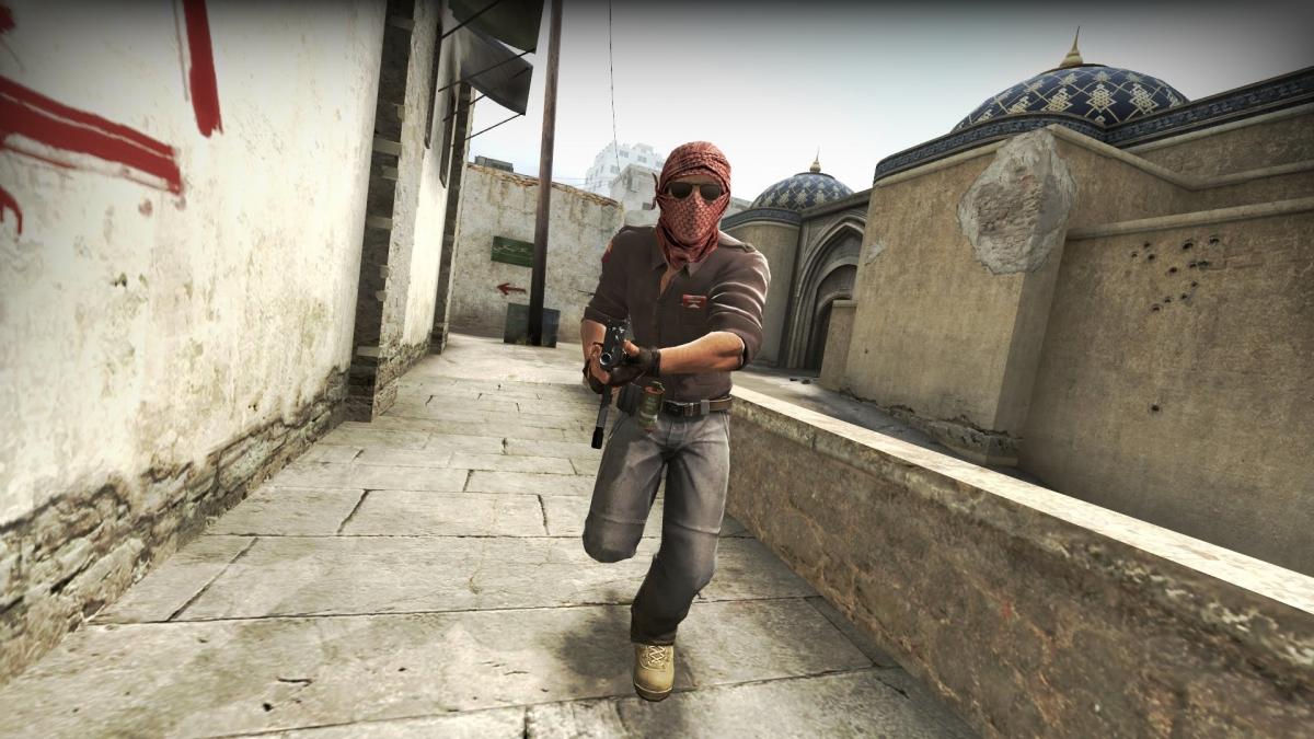 В Counter-Strike: Global Offensive появится обновлённая версия карты Dust2