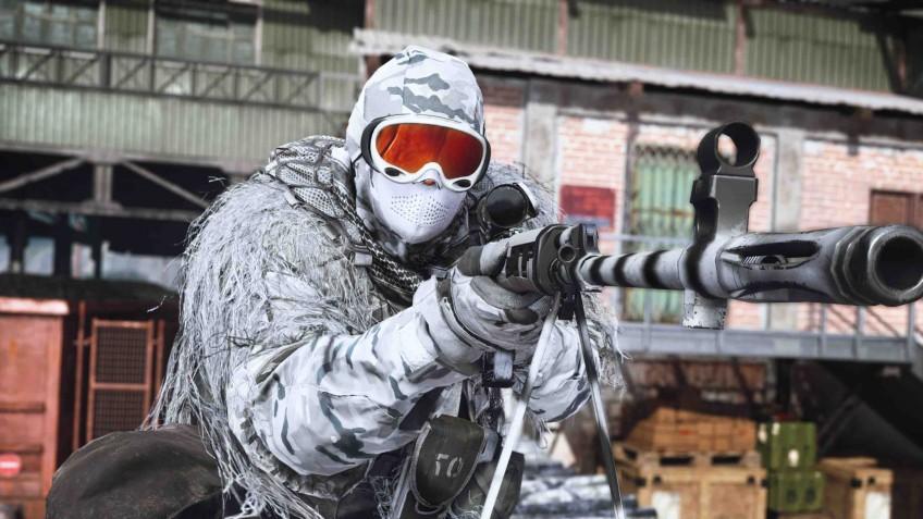 Activision банит людей, которые рассказывали о королевской битве Modern Warfare