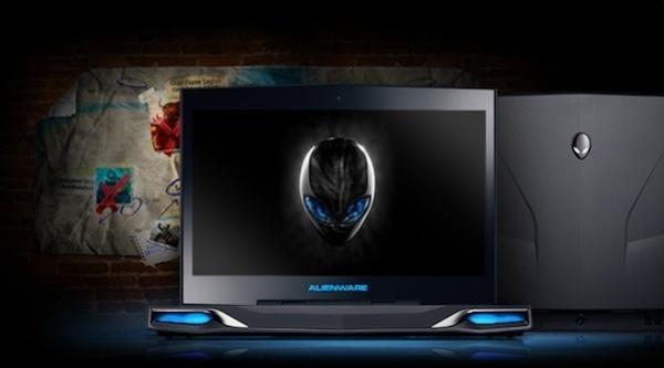 «Игромания.ру» и Dell Alienware проводят конкурс