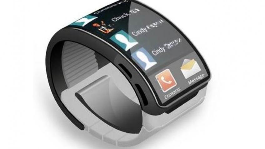Рассекречены характеристики «умных» часов от Samsung