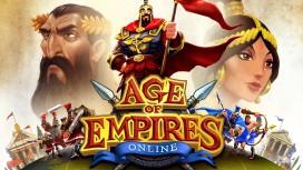 Серверы Age of Empires Online отключили навсегда