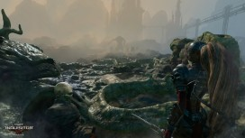 По мотивам Warhammer 40,000: Inquisitor – Martyr вышел первый рассказ