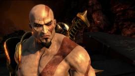 Обновленную God of War3 выпустили на PS4