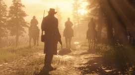 Rockstarпредставила релизный трейлер PC-версии Red Dead Redemption2