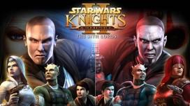 Для Knights of the Old Republic 2: The Sith Lords вышло крупное обновление