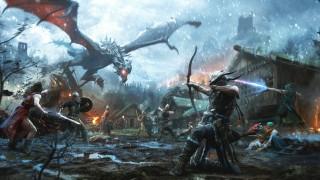 Bethesda выступила против выхода модификации Skyrim Together в Steam