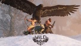 Шаман катается на медведе в геймплейном трейлере WiLD