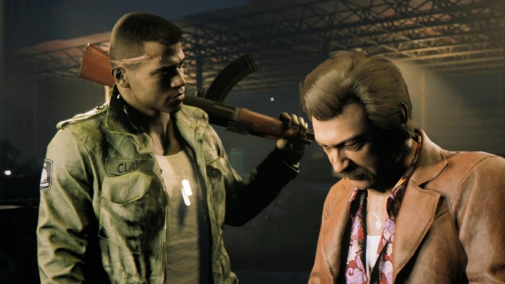 В новом ролике Mafia3 рассказали историю Томаса Берка