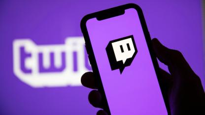 Популярные стримеры бойкотировали Twitch на сутки