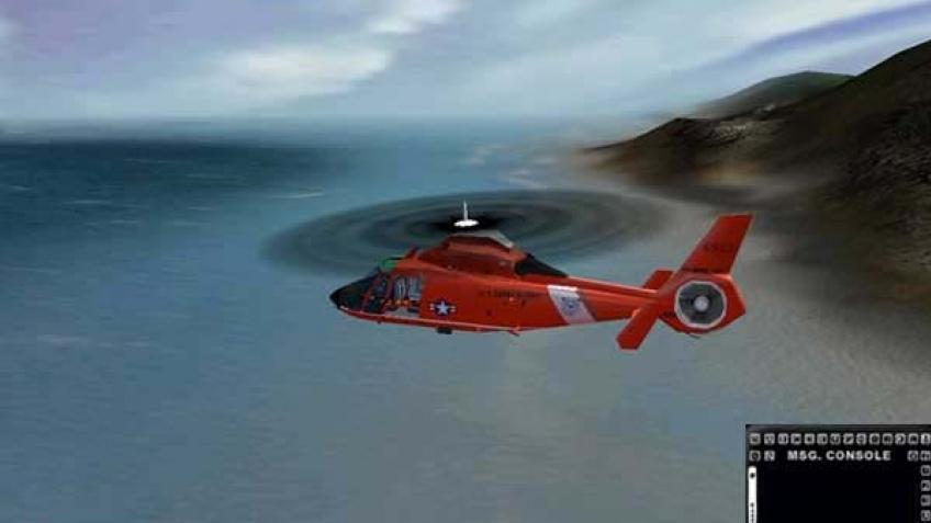 Телефон спасения: Search & Rescue 3