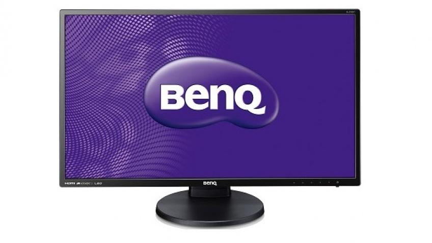 Монитор BenQ BL2700HT получил AMVA-панель
