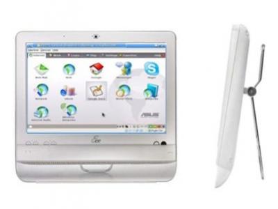 ASUS показала Eee All-In-One Desktop