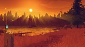 Создатели Firewatch анонсировали In The Valley оf Gods